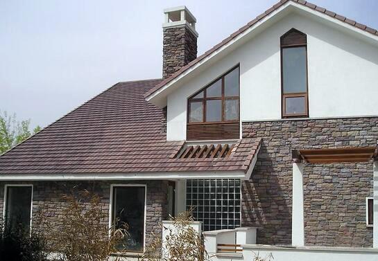 屋面水泥瓦渗漏怎么办?检修计划方案、采用原材料、工程施工方式及其优势!